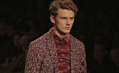 Milan Men's Fashion Week Day 2