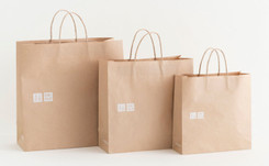 Fast Retailing (Uniqlo) to reduce single-use plastic by 85 percent