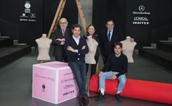 Jorge Vázquez y ManéMané se incorporan a la Mercedes-Benz Fashion Week Madrid