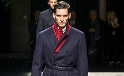 Milan Men's Fashion Week Day Final