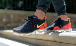 Nike signs UN Fashion Industry Charter for Climate Action