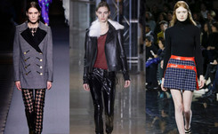 Paris Fashion Week: Five Striking Trends