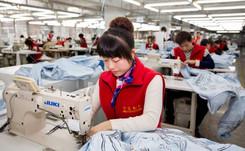 """La industria textil está """"lejos de ser sostenible"""" según datos de la WWF"""