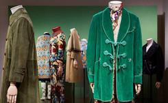 Le Gucci Garden de Florence présente de nouvelles oeuvres