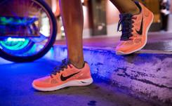 Nike propose un service de personnalisation