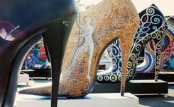 El calzado español toma las calles de Dùsseldorf