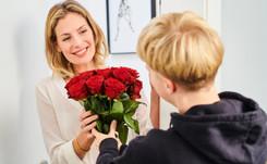 Muttertag: Deutsche geben mehr als 850 Millionen Euro für Geschenke aus