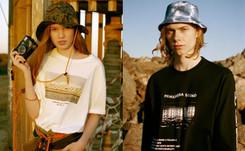 Pull&Bear y el Primavera Sound lanzan una colección de moda sostenible