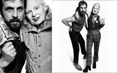 Vivienne Westwood fusiona sus colecciones de hombre y mujer