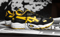 Foot Locker partners up with Asics to launch Anime-inspired collection