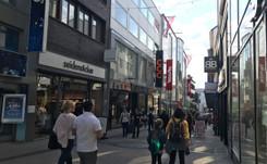 Verbraucherstimmung bleibt in Deutschland weiterhin stabil