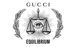 Gucci lance Gucci Equilibrium