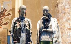 Anthropologie abre su primera tienda en España