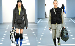 Alibaba's Tmall transforms emerging designer landscape at NYFW