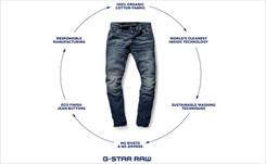 G-Star Raw presenta los 'Jeans más sostenibles de todos los tiempos'