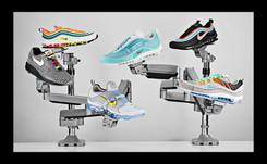 En image : les créations des gagnants du concours Nike On Air
