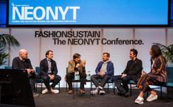 Neonyt continue à impulser des changements de paradigme dans le monde de la mode