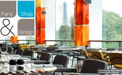 Lancement du Prix Paris Shop & Design 2019