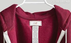 Cuando las etiquetas de las prendas revelan las condiciones laborales...
