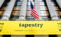 Tapestry destituye a Victor Luis y nombra CEO a Jide Zeitlin