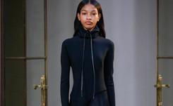 Victoria Beckham austera y DVF optimista en la Semana de la Moda de NY