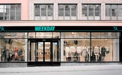 H&M expande su cadena de tiendas Weekday a Suiza