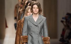 Fendi y Max Mara seducen Milán con su tradicional elegancia