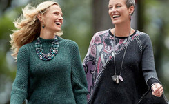 Focusing on omni-channel strategy, Chico's to close 250 stores in the US
