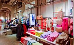 Entrevista: Benetton abrirá 40 nuevas tiendas en Rusia