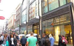 Kleine Läden geraten immer mehr unter Druck