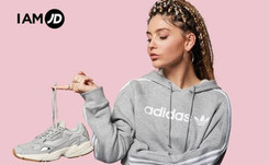 JD Sports profit and revenues accelerate in the first half