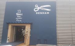 Candiani Denim presenta a Pitti la Cimosa d'oro per Denham