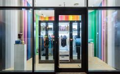 J.W. Anderson opens début 'Workshop' in London