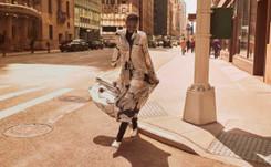 H&M lanza una colección cápsula basada en los datos de Instagram