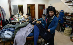 Vietnam se apunta a la moda étnica