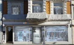 Modehandel der Zukunft? Rostocker Store testet digitale Umkleide