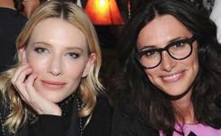 Elizabeth Stewart, de periodista a estilista de Cate Blanchett o cómo reinventarse en el mundo de la moda