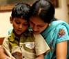 Esprit helps families in India