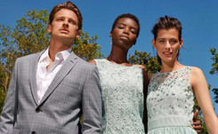 Esprit continues to struggle as first half revenues slide 14.4 percent