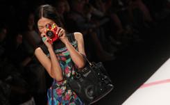 Desigual inaugura mañana la mayor pasarela de moda española