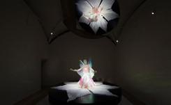 Gucci Garden pays tribute to Björk