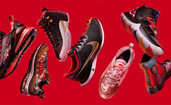 Nike celebrates the Chinese New Year with a new limited edition collection