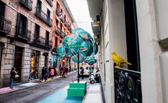 Desigual da el pistoletazo de salida a la semana de la moda de Madrid