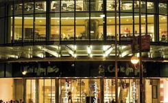 El sector moda sigue siendo clave para El Corte Inglés