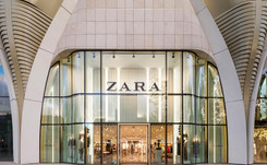 Zara elimina el plástico y se pasa a las bolsas de papel 100 por cien reciclado