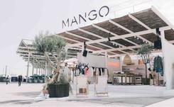Mango Summer Shop: la tienda de Mango en el Primavera Sound