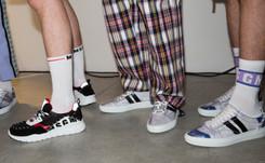 Tendencias clave en calzado masculino para PrimaveraVerano 2018