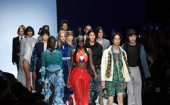 Berlin fashion scene breaking barriers in sustainability