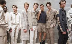 Tendencias clave para la indumentaria masculina SS18