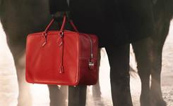 Pour Hermès et Vuitton, l'affaire est dans le sac